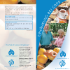 Ernährung bei chronisch-obstruktiver Bronchitis (COPD)