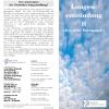 Lungenentzündung – Atypische Pneumonie